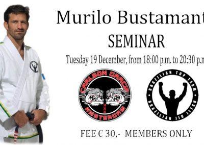 Murilo Bustamante