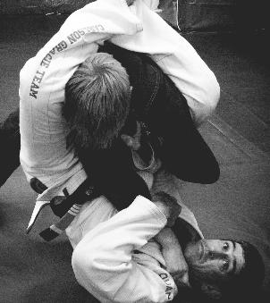 BJJ MORNING CLASSES